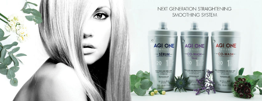Catalog From Agi One For A Professional Straightening