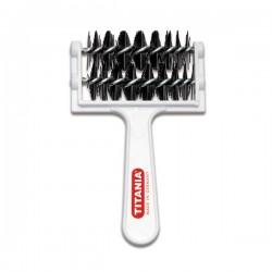 Bifull Titania Clean Combs