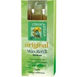 Clean+ Easy Original Wax Refill Bikini