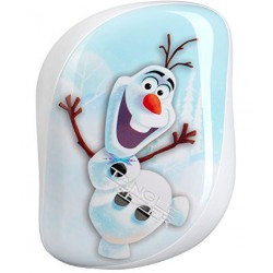 Tangle Teezer Compact Brush Styler Disney Olaf