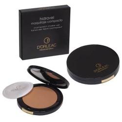 D'Orleac Compact Makeup Hidravel