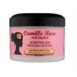 Camille Rose Almond Jai Twisting Butter (240ml)