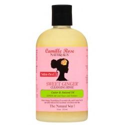 Camille Rose Sweet Ginger Shampoo (355ml)