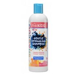 Pink Kids Detangling Shampoo (355ml)