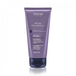 Amend Pos Progressiva Detangling Cream Liso Prolongado (180gr)
