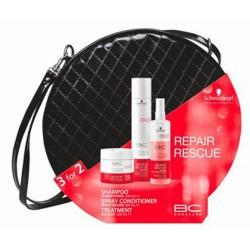 Schwarzkopf Pack BC Repair Rescue 3x2 + Bag