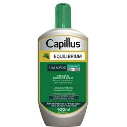 Capillus Equilibrium Shampoo (400ml)