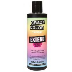 Crazy Color Extend Color Safe Shampoo (250ml)