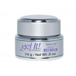 Ez Flow Gel Cover it! Neutral LED/UV