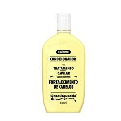 Gota Dourada Antidandruff and Hair Loss Conditioner (430ml)