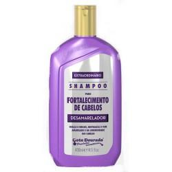 Gota Dourada Extraordinary Matting Shampoo (430ml)