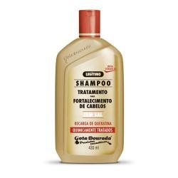 Gota Dourada Keratin Recharge Shampoo Salt-free (430ml)