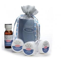 IBD Just Gel Acrylic Trial Kit
