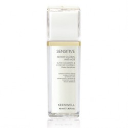 Keenwell Sensitive Supersoothing Serum (40ml)