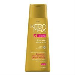 Skafe Keramax Argan and Keratin Hydration Shampoo Salt-free (250ml)