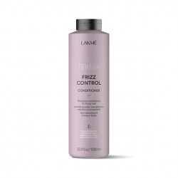 Lakme Teknia Frizz Control Conditioner (1000ml)