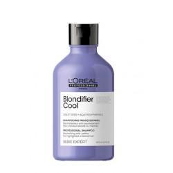 L'oreal Serie Expert Blondifier Cool Shampoo (300ml)