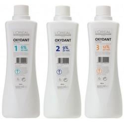 L'oreal Creme Oxidant (1000ml)