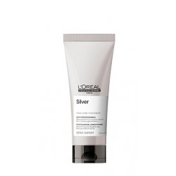L'oreal Serie Expert Silver Conditioner  (200ml)