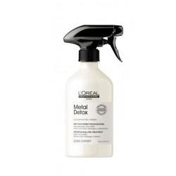 L'oreal Serie Expert Metal Detox Spray Pre-Treatment (500ml)