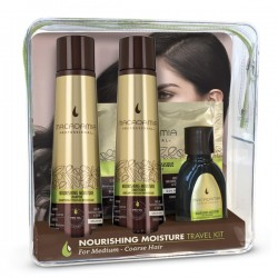 Macadamia Natural Oil Nourishing Moisture Travel Kit
