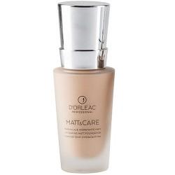 D'Orleac Makeup Matt & Care (30ml)
