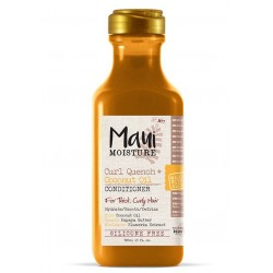 Maui Moisture Curl Quench+ Coconut Oil Conditioner (385ml)