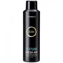Montibel·lo Decode Texture Fresh Air  (200ml)