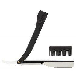 Kiepe Razor No.129 Changeable Blade with Comb