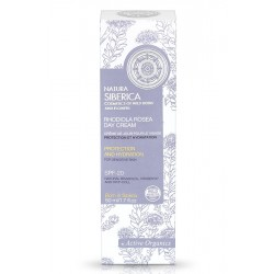 Natura Siberica Day Cream Protection and Hydration (50ml)