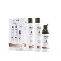 Nioxin System 4 Trial Kit