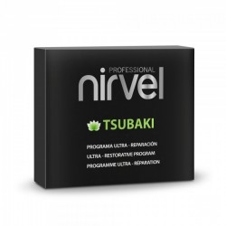 Nirvel Care Tsubaki Pack Ultra Restorative Program