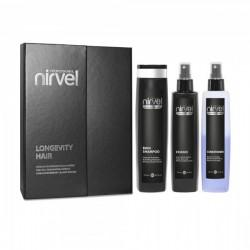 Nirvel Longevity Hair Pack