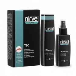 Nirvel Care Pack Capilary Energizing Treatment