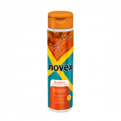Embelleze Novex Argan Oil Shampoo (300ml)