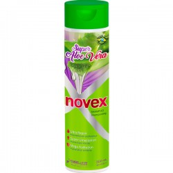 Embelleze Novex Super Aloe Vera Shampoo (300ml)