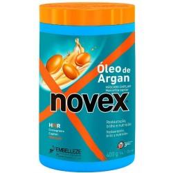 Embelleze Novex Argan Oil Deep Conditioning Hair Mask