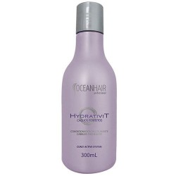 Ocean Hair Hydrativit Perfect Curls Conditioner (300ml)