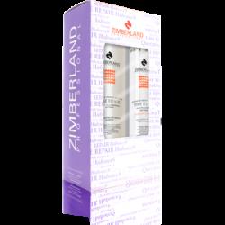 Zimberland Pack Time Repair Shampoo Rejuvenating Anti-Aging + Hair Mask Anti-Aging