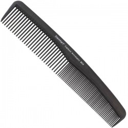 Steinhart Carbon Antistatic Lady Comb 8½ 804