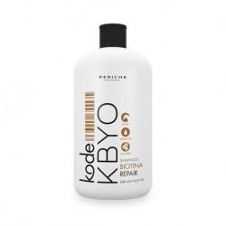 Periche Shampoo KODE KBYO Biotina (500ml)