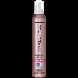 Montibel·lo Finalstyle Color Professional Colour Mousse  (320ml)