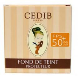Cedib Paris Makeup Cream Protector SPF + 50 (15g)
