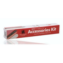 Red Carpet Kit Accessories
