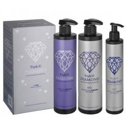 Torroglosa Triple-X Pack Diamond
