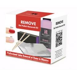 Red Carpet Kit Remove