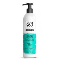 Revlon Pro You The Moisturizer Hydrating Conditioner (350ml)