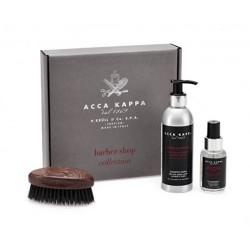 Acca Kappa Barber Shop Collection Beard Care Set