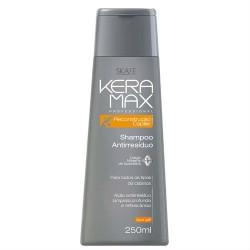 Skafe Keramax Brazilian Keratin Reconstruction Anti-Residue Shampoo (250ml)