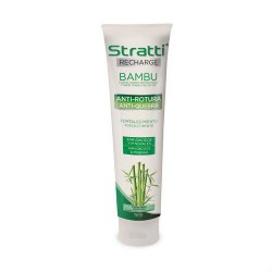 Stratti Bamboo & Keratin Treatment Recharge (150ml)